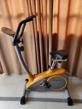 Bicicleta Fija Magnetica Semikon Te20407 NUEVA