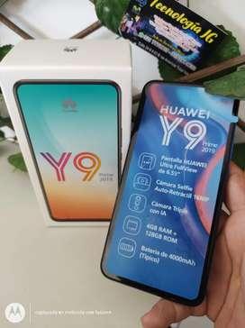 Y9 prime de 128 gb