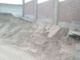 Concepción de terreno de 1000 mts sin construir ideal para almacén