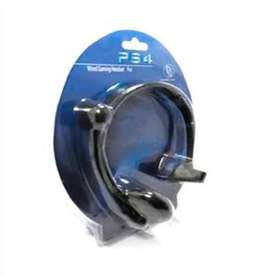 Auriculares Headphone Ps4 Gamer C/microfono Para Ps4 Y Pc (3835)