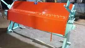 Dobladoras y Cortadoras de tool en fabricacion