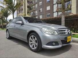 Mercedes-Benz Clase C 1.8 Cgi Blueefficiency 156 hp