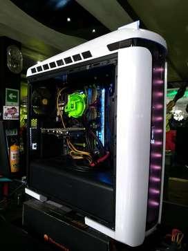 Pc Gamer Intel I5 6500 Tarjeta Video Ram