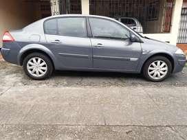 Vendo Renault Megane Fase 2 Full Equipo