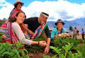 turismo vivencial lima peru tours extranjeros inglés español experiential tourism peru experienced-based tourism peru