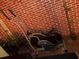 Daiwa Fitness Escalador