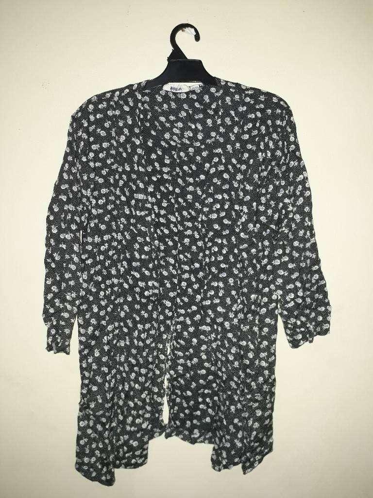 Camisa Mujer 0