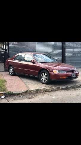Honda accord at 1996