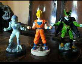 Dragon ball muñecos