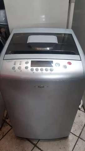 Lavadora haceb 18 -20 lbs