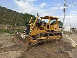 Vendo Tractor caterpillar  D6D
