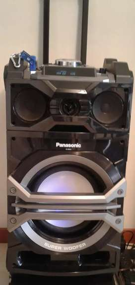 PANASONIC CMAX5