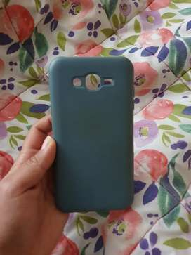 Case nuevo 8/10 -J7 Samsung