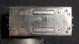 Cerradura KALLAY blindex
