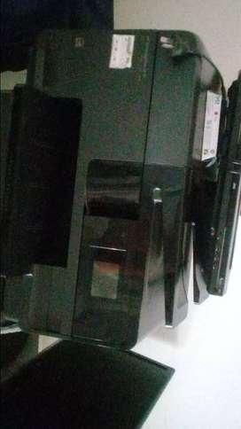 Impresora HP 8610 PRO digital