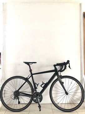 bicicleta de ruta