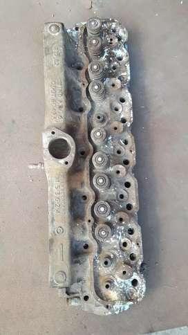 Tapa de cilindro de ford