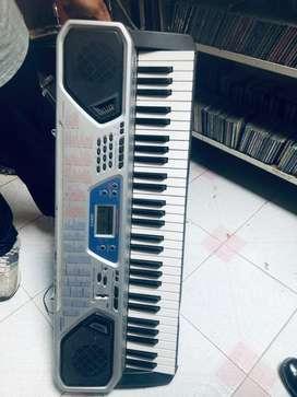 Organi/piano
