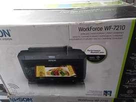 Impresora Epson workforce 7210
