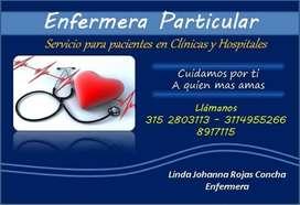 Enfermera Asistente