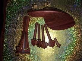 Accesorios para violin