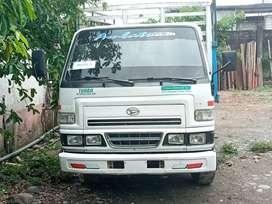 Camion Daihatsu Delta , modelo 2003, tipo camion