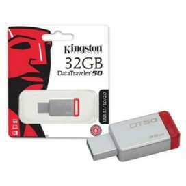 Memoria Usb Kingstone 32gb