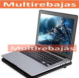 De Laptop 34x25  Ventilador Grande Para Laptop