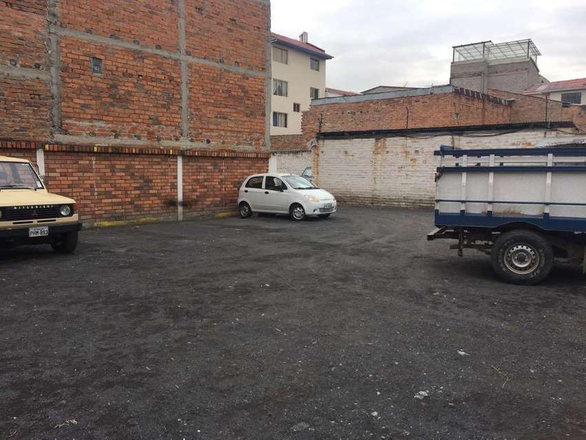 Vendo terreno en el centro de la ciudad,ubicado Vega Muñoz y Miguel Velez 0