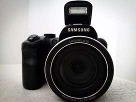 Cámara Samsung Wb1100f (Negociable)