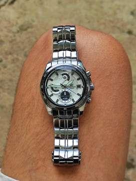 Reloj Casio Edifice cronografo