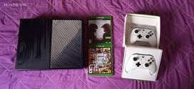 Xbox ONE Modelo 1540