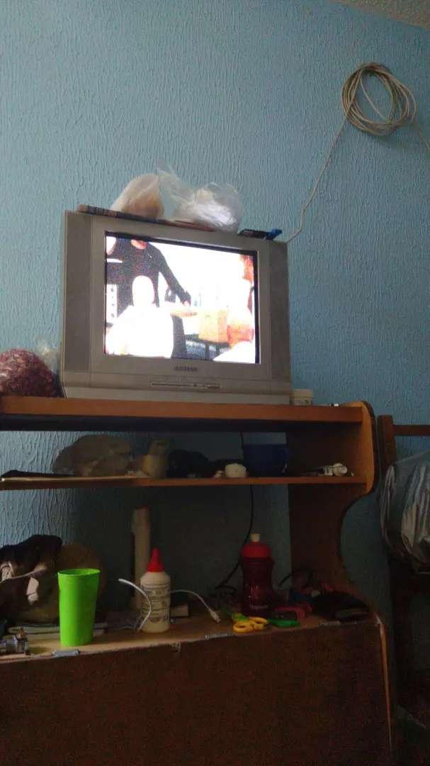 TV de 14 pulgada Samsung 0