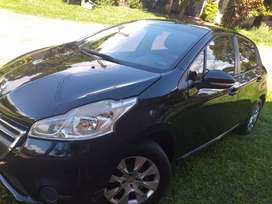 VENDO O PERMUTO POR MAYOR VALOR Peugeot 208 Active $900.000