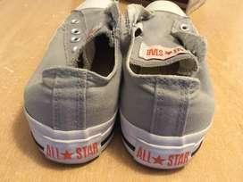 Zapatillas All Star Usadas