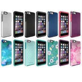Estuche Otterbox Symmetry Iphone 6-6S Plus Colores