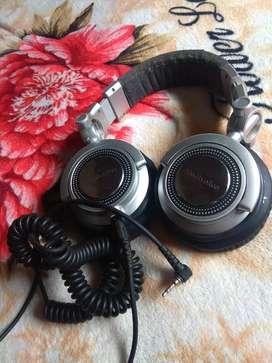 Audífonos Technics RP-DH 1200 Made In Japan
