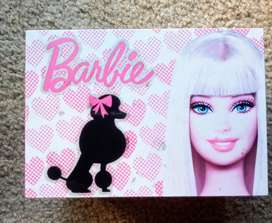 Caja musical Barbie