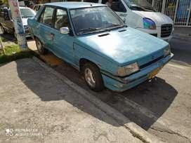 Vendo permuto o cambio Renault 9 R9