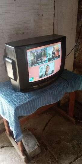Vendo televisores de segunda