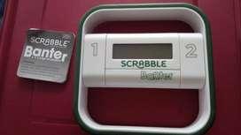 Juego Scrabble Interactivo para quedarte en casa con tu familia