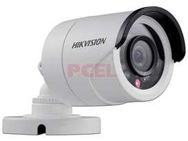 Cámaras de seguridad Hikvision Nuevas HD 720P Oferta!