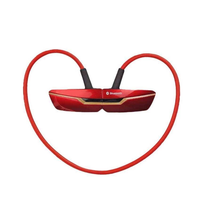 Audifono Bluetooth Deportivo  Resistente Alta Fidelidad Calidad Manos Libres - 0444