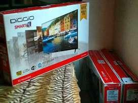 Vendo Smart TV de 32 diggio