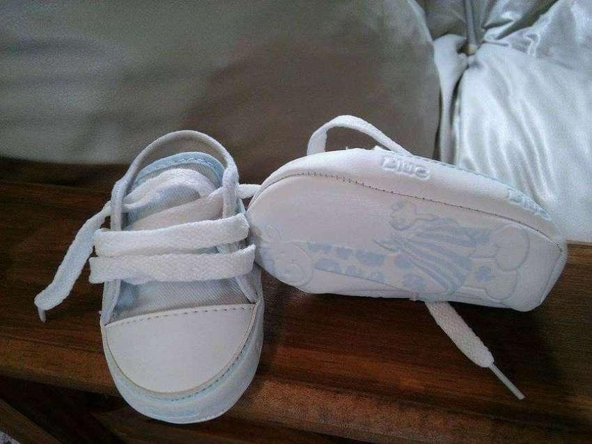 Zapatillas para Bebé 0