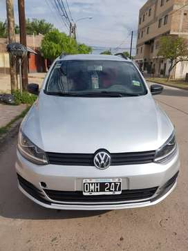 Vendo Suran 2015 impecable