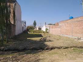 Vendo terreno Barrio Aramburu Resistencia