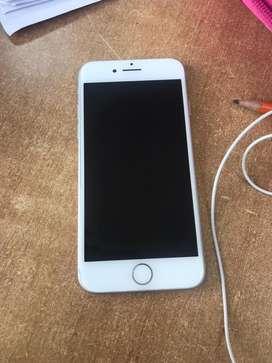 Iphone 8, excelente estado, negociable