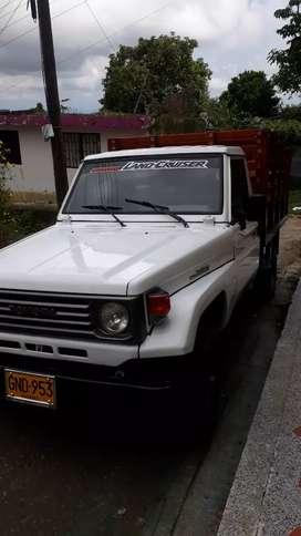 Toyota 4.5 mod 95