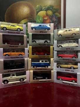 Coleccion de Autos Clasicos 2 (El Tiempo)